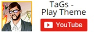 tags - play theme